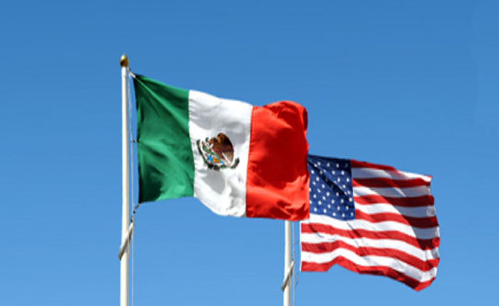 México no descarta demandar a Trump ante la ONU por muro