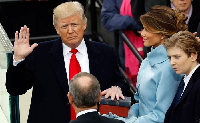 Trump: ¿nobleza o charlatanería?, por Luis DE LION