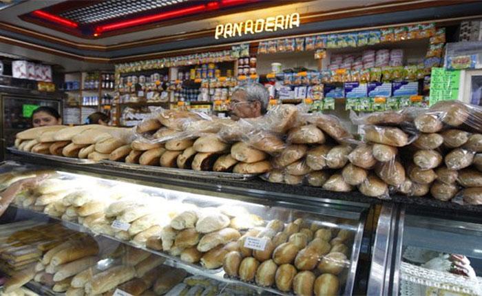 #Hambrómetro | Fevipan: consumo del pan disminuyó 50%