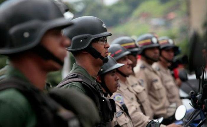 Crímenes sin castigo: El nuevo plan de Maduro