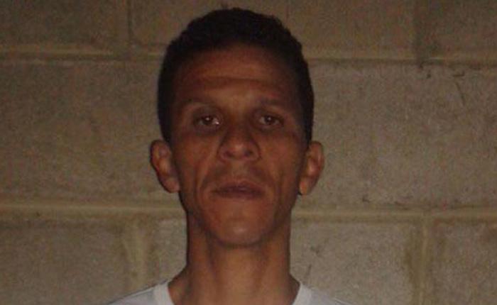Gilber Caro desde la prisión: Venezuela, estoy secuestrado