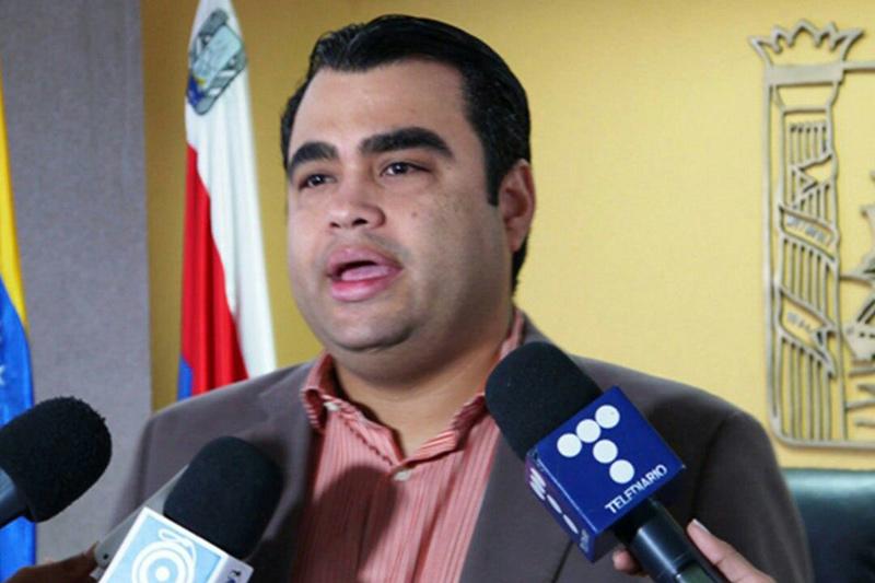Liberan al concejal zuliano Jorge Luis González Villasmil