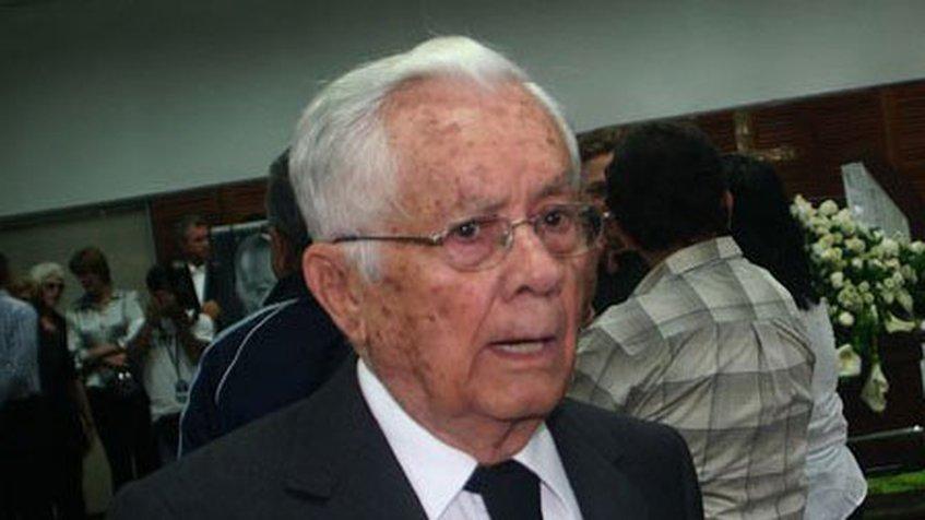Murió Octavio Lepage, el último expresidente vivo de Venezuela