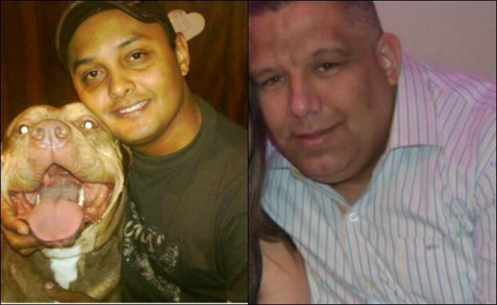 Delincuentes con chalecos del Cicpc matan a dos funcionarios en La Pastora