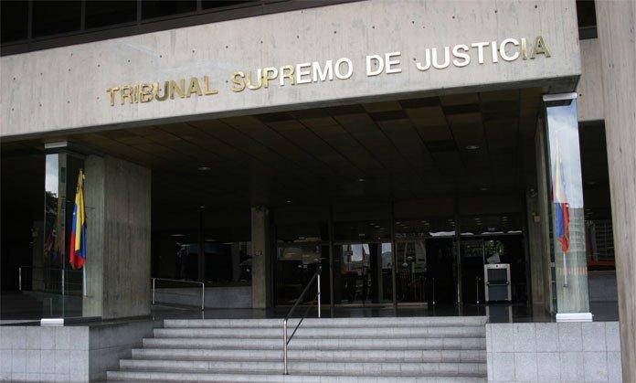 """Magistrada del TSJ no asistió a la Memoria y Cuenta porque considera que es un acto """"inconstitucional"""""""