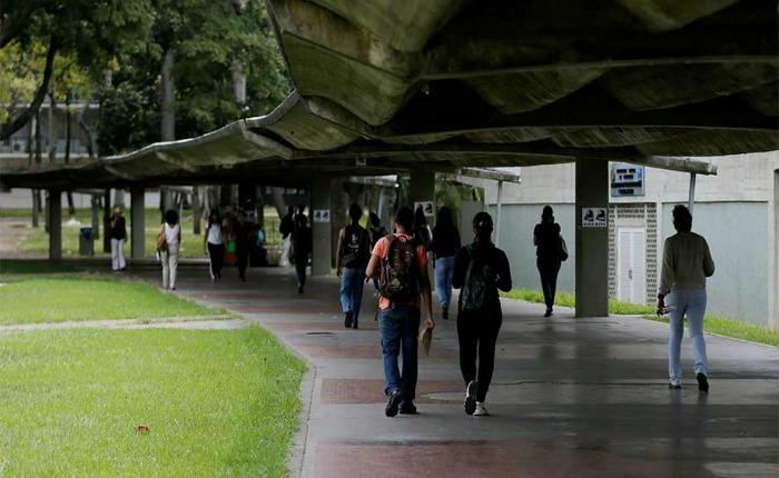 TSJ suspendió las elecciones de representantes estudiantiles en la UCV