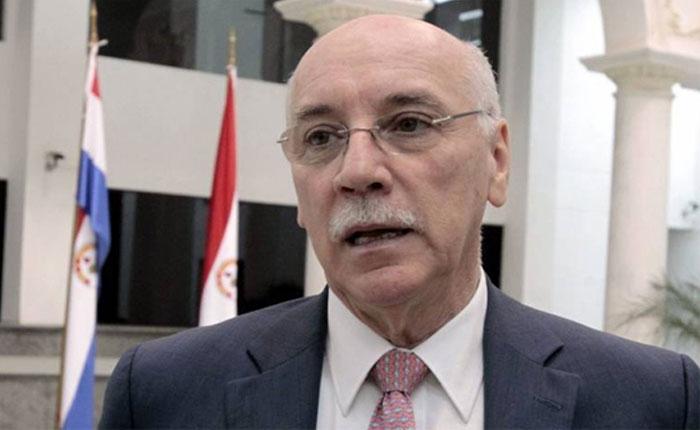 Paraguay no asistirá a la reunión de negociación en Dominicana