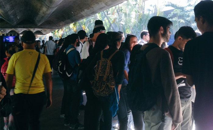 FCU-UCV realiza elecciones hoy pese a sentencia del TSJ