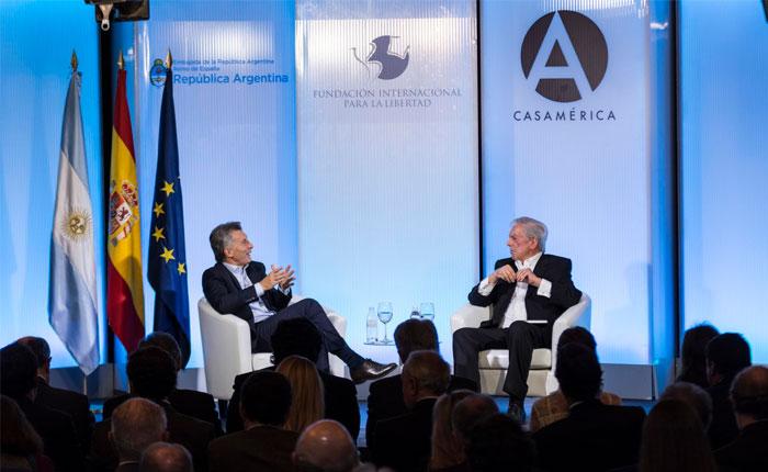 Informe Otálvora:  En OEA hablan otra vez de sanciones contra Maduro
