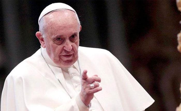 Gobiernos de América Latina se sumaron a petición del Papa Francisco de evitar violencia en Venezuela