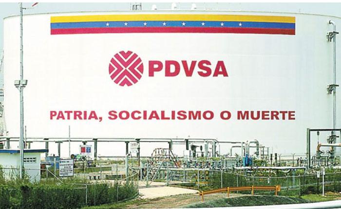 Bloomberg: Pdvsa solicita a sus socios más financiamiento