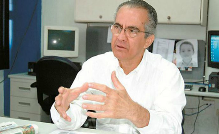 33 organizaciones de DD. HH. repudiaron detención arbitraria del profesor Santiago Guevara