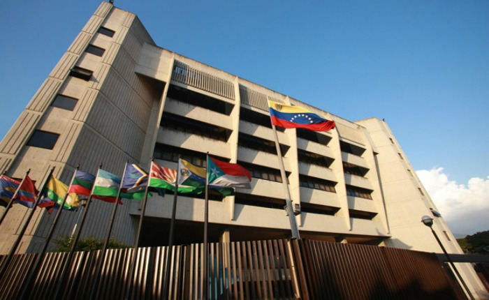 TSJ por fin admite un recurso a favor de la Asamblea Nacional