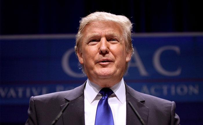 Trump retrocede en la lucha contra el cambio climático y retira a EEUU del Acuerdo de París