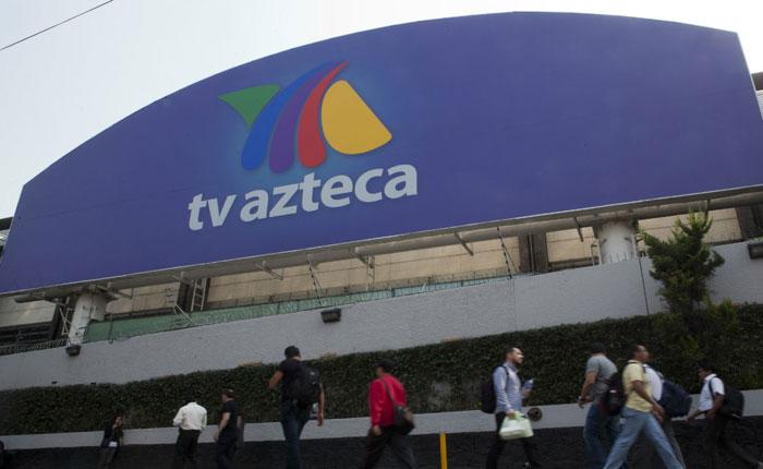 CNP aclaró que TV Azteca salió del aire por motivos comerciales