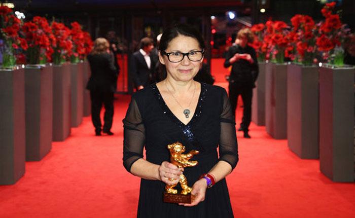 La Berlinale terminó entre abucheos a Trump y baja audiencia