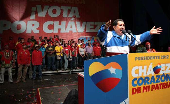 El País: Exministros Chávez ocultaron en Andorra millonarias comisiones