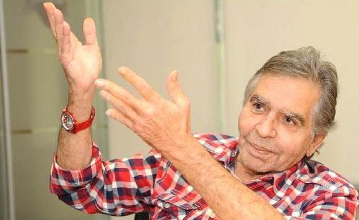 Falleció el locutor venezolano Iván Loscher