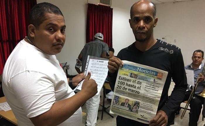 Ministerio de Servicio Penitenciario confirma que el pran Wilmito tiene beneficio de Régimen de Confianza que le dio Iris Varela