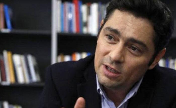 Vecchio al presidente Juan Manuel Santos: Zapatero sólo le dará la versión del régimen de Maduro