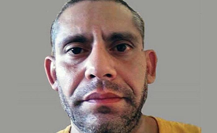 Denuncian problemas de salud del preso político Efraín Ortega
