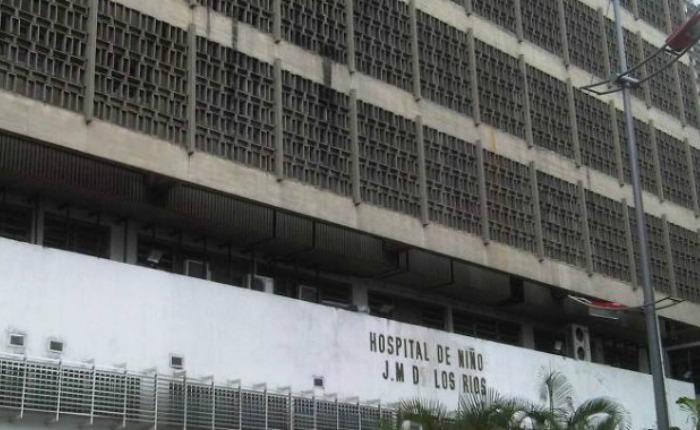 Realizarán crowdfunding para regalar una sonrisa a niños del Hospital J.M. de los Ríos
