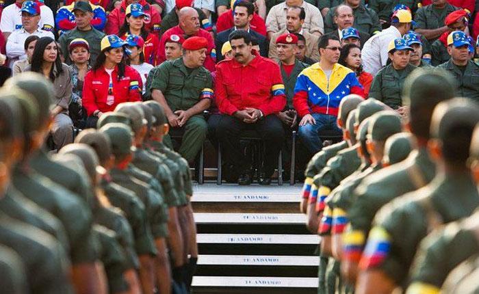 Stratfor: La mayor amenaza a Venezuela viene de adentro