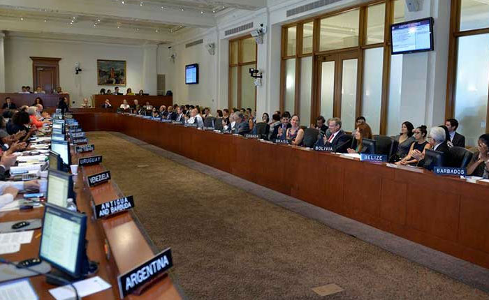 Venezuela responde a preocupación regional con amenazas, por José Miguel Vivanco