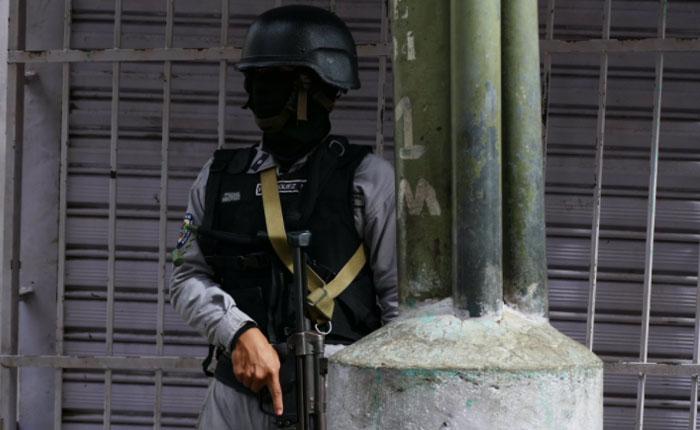 9 muertos y 50 detenidos tras despliegue de OLHP en Los Jardines de El Valle