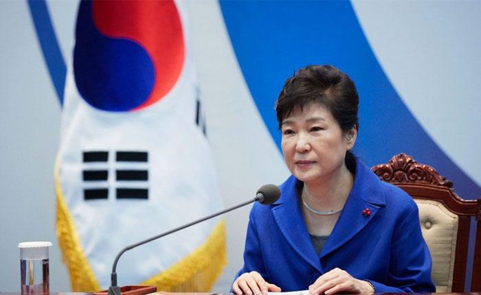 Destituyeron a presidenta surcoreana entre violentas protestas callejeras