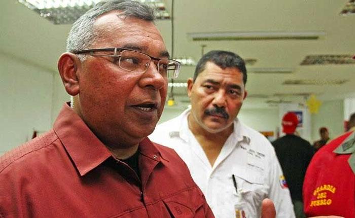 Néstor Reverol: 77% de la criminalidad en Venezuela se concentra en 79 municipios
