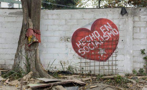 El socialismo que acecha, por Víctor Maldonado