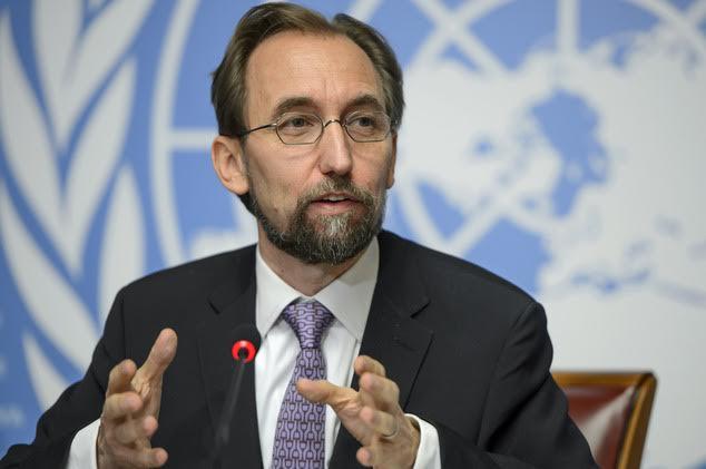 ONU pide que la Corte Penal Internacional investigue
