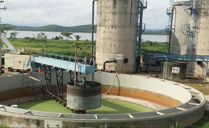 Según Vitalis, menos de 25% de aguas residuales en Venezuela son tratadas