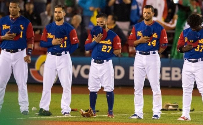 Venezuela pierde, pero formato defensivo le da otra oportunidad en el Clásico