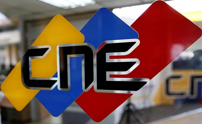CNE dispone su sitio web y número telefónico para orientar a votantes