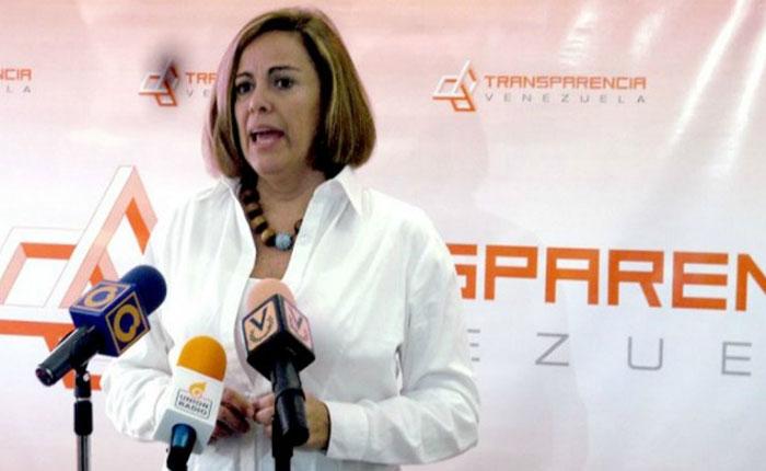 De Freitas: La justicia venezolana es cómplice de la corrupción