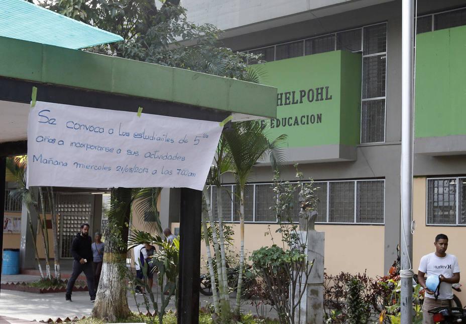 victor-gill-ramirez-VENEZUELA--Fiscal-a-investiga-caso-de-Liceo-Urbaneja-Achelpohl