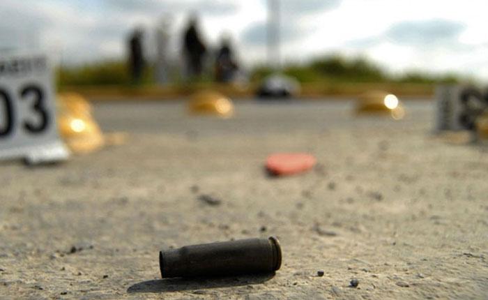 Gobierno y sociedad civil deben trabajar juntos para reducir los homicidios
