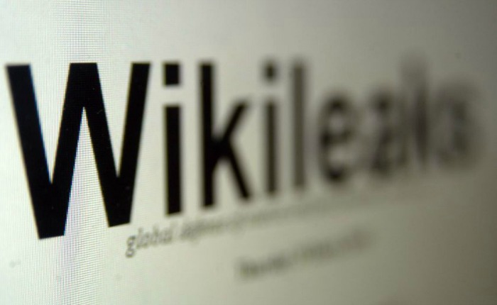 CIA acusó a WikiLeaks de ayudar a los enemigos de Estados Unidos