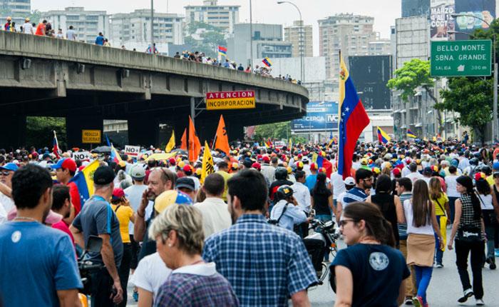 Calle y voto, voto y calle, por Alfredo Jimeno