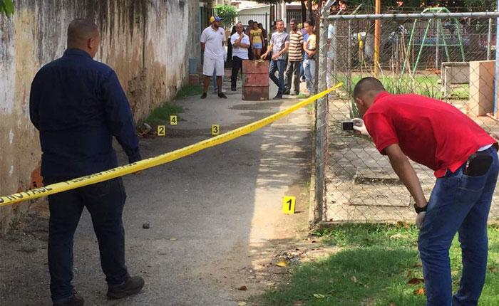 Carabobo suma una víctima más a la lista de asesinados durante protestas