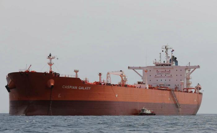 Aviso a los navegantes: sanciones y tsunami a la vista, por Kenneth Ramírez
