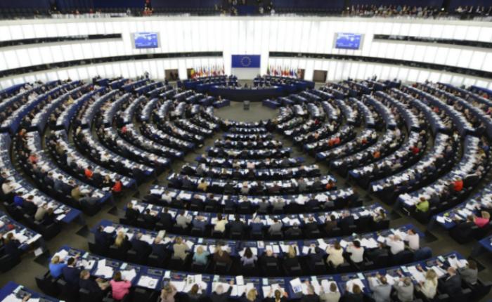 Eurodiputados piden a Venezuela retornar al orden constitucional
