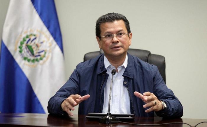 El Salvador pide que los temas sobre Venezuela en OEA y Celac se traten con madurez