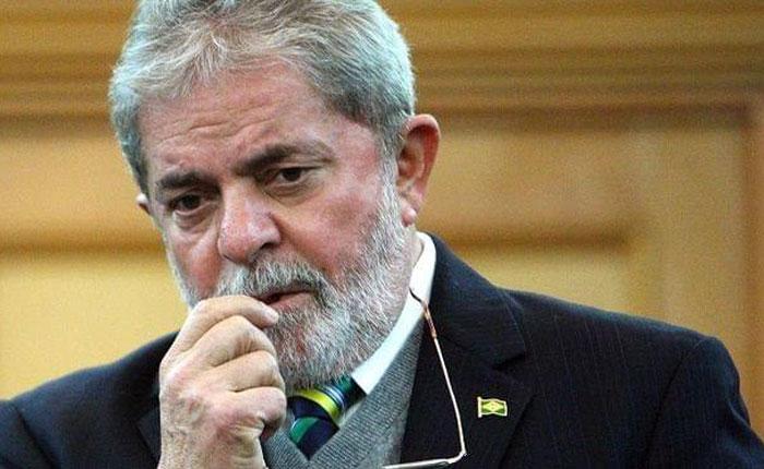 Lula da Silva habría recibido 4,15 millones de dólares de Odebrecht