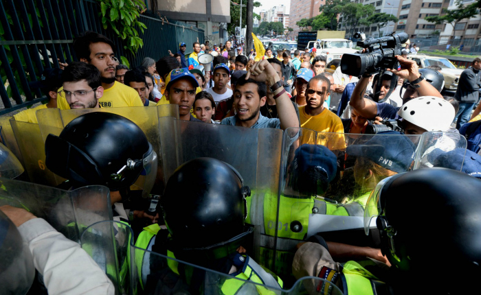 The Washington Post: La presión externa, no el diálogo vacío, puede rescatar a Venezuela