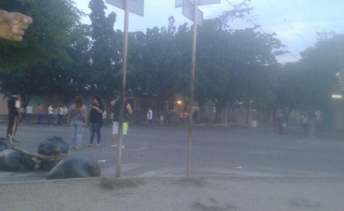 Murió mujer de 46 años durante protesta en Barquisimeto