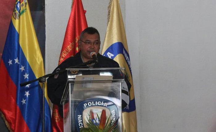 Ministro Reverol asegura que estampida ocasionó muerte de 18 personas en club de El Paraíso