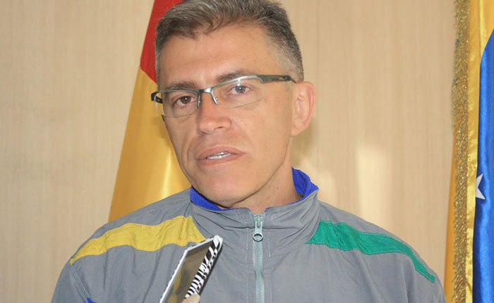 Alcalde del Municipio Los Salias rechaza actuación de la GNB en Altos Mirandinos
